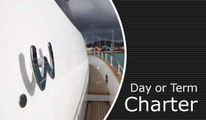 Day or Term Charter