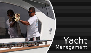 Yacht Management